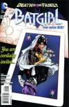 Batgirl #15 Comic Books - Covers, Scans, Photos  in Batgirl Comic Books - Covers, Scans, Gallery