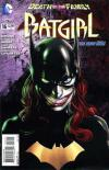Batgirl #16 Comic Books - Covers, Scans, Photos  in Batgirl Comic Books - Covers, Scans, Gallery