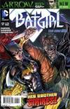 Batgirl #17 comic books - cover scans photos Batgirl #17 comic books - covers, picture gallery