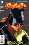 Batgirl #18 comic books for sale