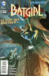 Batgirl #19 Comic Books - Covers, Scans, Photos  in Batgirl Comic Books - Covers, Scans, Gallery