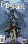 Batgirl #2 Comic Books - Covers, Scans, Photos  in Batgirl Comic Books - Covers, Scans, Gallery