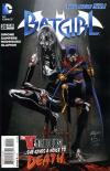 Batgirl #20 Comic Books - Covers, Scans, Photos  in Batgirl Comic Books - Covers, Scans, Gallery