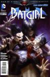 Batgirl #21 comic books for sale