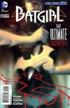 Batgirl #22 comic books - cover scans photos Batgirl #22 comic books - covers, picture gallery