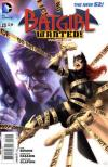Batgirl #23 comic books - cover scans photos Batgirl #23 comic books - covers, picture gallery