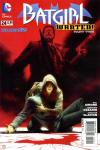Batgirl #24 Comic Books - Covers, Scans, Photos  in Batgirl Comic Books - Covers, Scans, Gallery