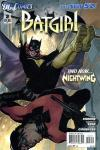 Batgirl #3 Comic Books - Covers, Scans, Photos  in Batgirl Comic Books - Covers, Scans, Gallery