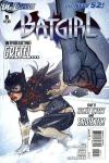 Batgirl #5 Comic Books - Covers, Scans, Photos  in Batgirl Comic Books - Covers, Scans, Gallery