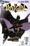 Batgirl #6 Comic Books - Covers, Scans, Photos  in Batgirl Comic Books - Covers, Scans, Gallery