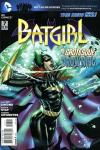 Batgirl #7 Comic Books - Covers, Scans, Photos  in Batgirl Comic Books - Covers, Scans, Gallery