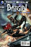 Batgirl #9 Comic Books - Covers, Scans, Photos  in Batgirl Comic Books - Covers, Scans, Gallery