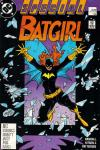 Batgirl Special #1 comic books - cover scans photos Batgirl Special #1 comic books - covers, picture gallery