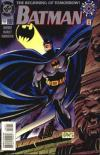Batman #0 comic books for sale
