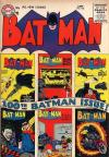 Batman #100 Comic Books - Covers, Scans, Photos  in Batman Comic Books - Covers, Scans, Gallery