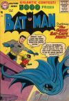 Batman #101 Comic Books - Covers, Scans, Photos  in Batman Comic Books - Covers, Scans, Gallery