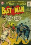 Batman #102 Comic Books - Covers, Scans, Photos  in Batman Comic Books - Covers, Scans, Gallery