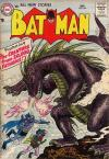 Batman #104 Comic Books - Covers, Scans, Photos  in Batman Comic Books - Covers, Scans, Gallery