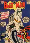 Batman #105 Comic Books - Covers, Scans, Photos  in Batman Comic Books - Covers, Scans, Gallery