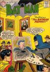 Batman #106 comic books for sale