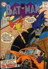 Batman #107 Comic Books - Covers, Scans, Photos  in Batman Comic Books - Covers, Scans, Gallery