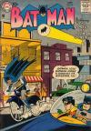 Batman #108 Comic Books - Covers, Scans, Photos  in Batman Comic Books - Covers, Scans, Gallery