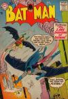 Batman #109 Comic Books - Covers, Scans, Photos  in Batman Comic Books - Covers, Scans, Gallery