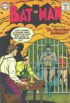 Batman #110 Comic Books - Covers, Scans, Photos  in Batman Comic Books - Covers, Scans, Gallery