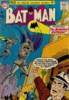 Batman #111 Comic Books - Covers, Scans, Photos  in Batman Comic Books - Covers, Scans, Gallery