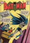 Batman #112 Comic Books - Covers, Scans, Photos  in Batman Comic Books - Covers, Scans, Gallery