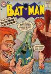 Batman #115 Comic Books - Covers, Scans, Photos  in Batman Comic Books - Covers, Scans, Gallery