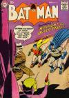 Batman #117 Comic Books - Covers, Scans, Photos  in Batman Comic Books - Covers, Scans, Gallery