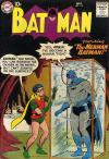 Batman #118 Comic Books - Covers, Scans, Photos  in Batman Comic Books - Covers, Scans, Gallery
