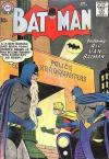 Batman #119 cheap bargain discounted comic books Batman #119 comic books