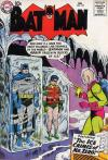Batman #121 Comic Books - Covers, Scans, Photos  in Batman Comic Books - Covers, Scans, Gallery