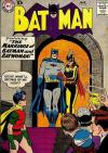 Batman #122 Comic Books - Covers, Scans, Photos  in Batman Comic Books - Covers, Scans, Gallery