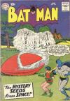 Batman #124 Comic Books - Covers, Scans, Photos  in Batman Comic Books - Covers, Scans, Gallery