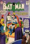 Batman #125 Comic Books - Covers, Scans, Photos  in Batman Comic Books - Covers, Scans, Gallery
