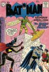 Batman #126 Comic Books - Covers, Scans, Photos  in Batman Comic Books - Covers, Scans, Gallery