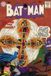 Batman #129 Comic Books - Covers, Scans, Photos  in Batman Comic Books - Covers, Scans, Gallery