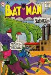 Batman #130 Comic Books - Covers, Scans, Photos  in Batman Comic Books - Covers, Scans, Gallery