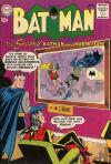 Batman #131 Comic Books - Covers, Scans, Photos  in Batman Comic Books - Covers, Scans, Gallery