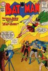 Batman #139 comic books for sale