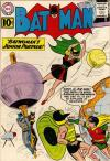 Batman #141 cheap bargain discounted comic books Batman #141 comic books
