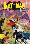 Batman #142 Comic Books - Covers, Scans, Photos  in Batman Comic Books - Covers, Scans, Gallery