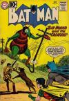 Batman #143 Comic Books - Covers, Scans, Photos  in Batman Comic Books - Covers, Scans, Gallery
