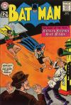 Batman #147 Comic Books - Covers, Scans, Photos  in Batman Comic Books - Covers, Scans, Gallery