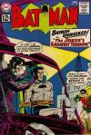 Batman #148 Comic Books - Covers, Scans, Photos  in Batman Comic Books - Covers, Scans, Gallery