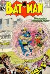 Batman #149 Comic Books - Covers, Scans, Photos  in Batman Comic Books - Covers, Scans, Gallery