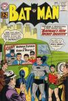 Batman #151 comic books - cover scans photos Batman #151 comic books - covers, picture gallery